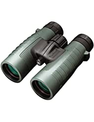Bushnell Trophy XLT - Prismáticos (10x, 42 mm), color verde