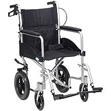 Disco Expedition Plus silla de tránsito