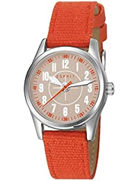 Esprit Unisex Kinder-Armbanduhr ES103444006