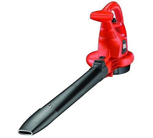 Black & Decker GW2838 Soffiatore / Aspiratore / Trituratore 2800W con accessori