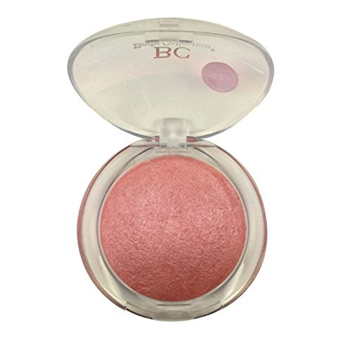 Body Collection Baked Compact Blusher-Peach