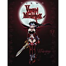 Vampiri Mörderherz 04: Wiedergänger (Die kleine Gruftschlampe)
