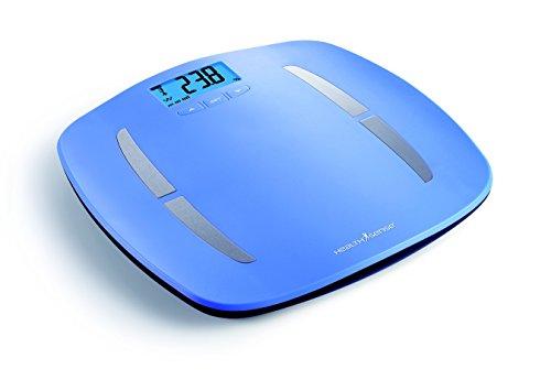Health Sense BF 414 Ultra Lite Body Fat Monitor (Blue)