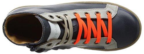 Froddo - Froddo Unisex Ankle Boot Blue G3110078, Sneaker alte Unisex – Bambini Blue (Blue)