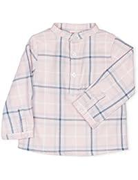 Gocco Camisa Cuadrod Cruzada, Camicia Bimbo