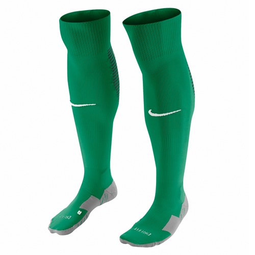 NIKE Collants/équipe Matchfit Core Over The caffisimo L Verde pino / Blanco