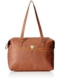 Baggit Spring-Summer 2019 Women's Handbag (Tan)