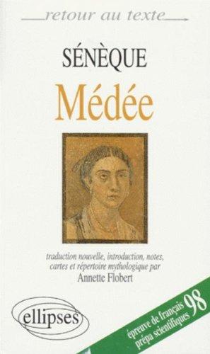Sénèque : Médée