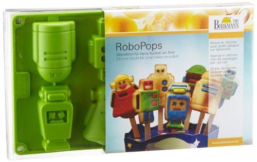 Birkmann 253070 RoboPops