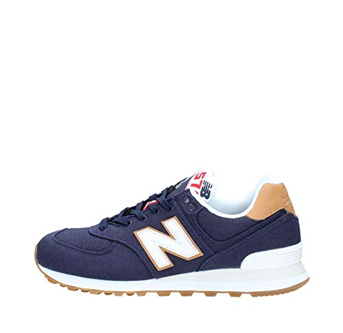 New Balance 574v2 Yatch Pack, Scarpe da Fitness Uomo