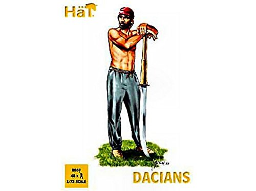 hat-hat8069-dacians-kit-172-modellino-model