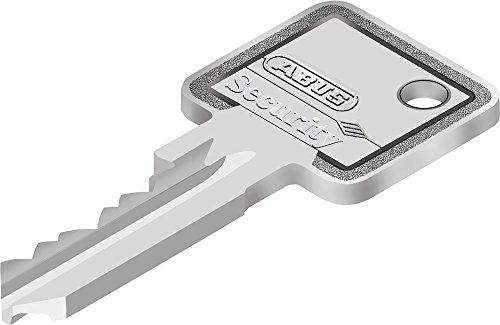 ABUS Profil-Zylinder, Triples Set-3-Stück mit 4 Schlüsseln gleichschließend - 3