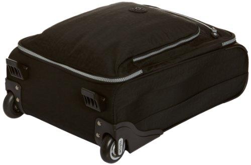 Kipling - Youri 55 - 31.0 litres- Trolley Black