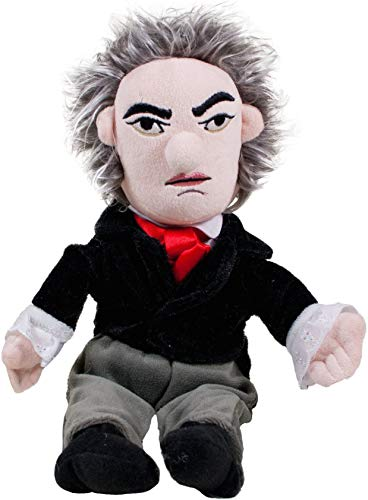 The Unemployed Philosophers Guild Ludwig Van Beethoven Little Thinker - 11