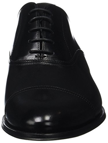 Florsheim Victor, Derbys Homme Noir (Black)