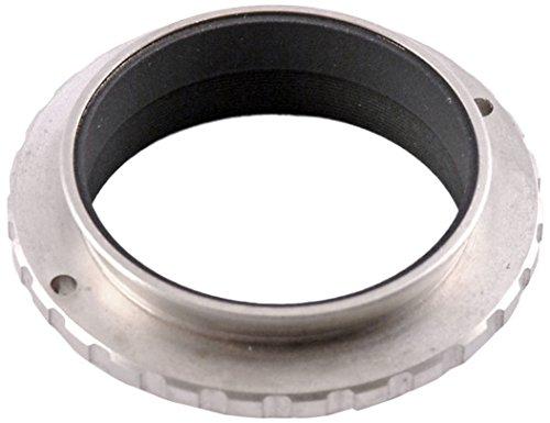 Baader planetarium t-2 - anello di ricambio per attacco a baionetta micro zeiss (t-2 dal 2007)