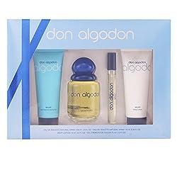 Don Algodon Set de Agua de...