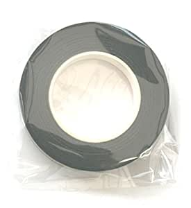 GREEN FLORIST TAPE STRETCH for stem wrapping Button Holes etc