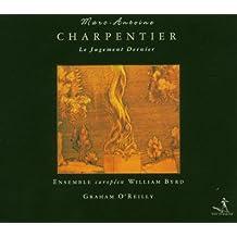Charpentier M.A. - Le Jugement Dernier
