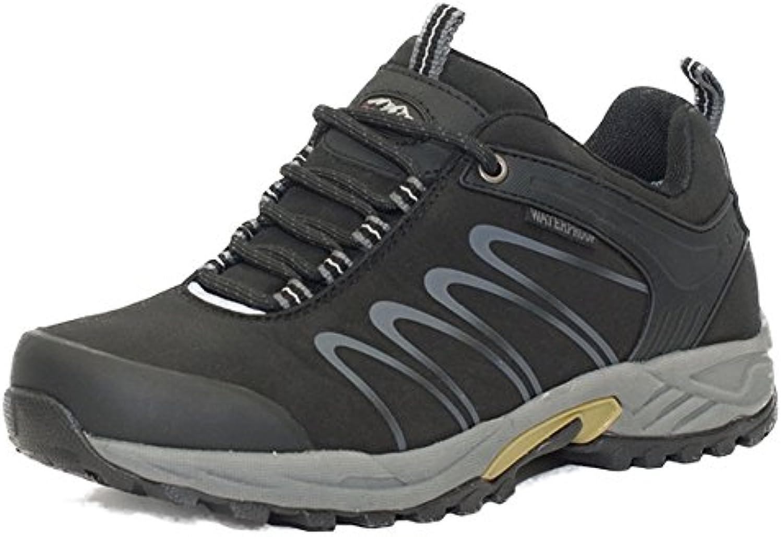 ALPINECROWN CROSS TRAIL Zapatillas de senderismo Zapatos para caminar Botas de monta–a Zapatos de montana Nordic