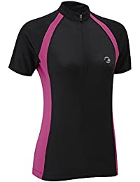 Tenn Ladies Sprint Short Sleeve Cycling Shirt/Jersey