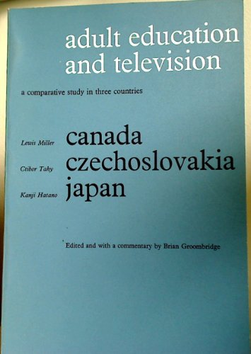 Adult Education and Television