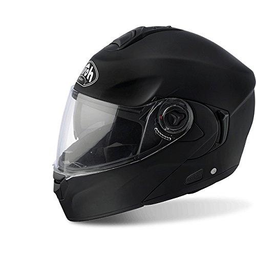 Airoh Visiera chiara lunga casco compact