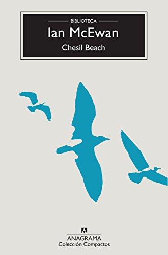 Chesil Beach (Compactos nº 480) por Ian McEwan