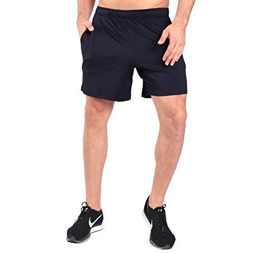Ogeenier - Pantalón Corto Entrenamiento Correr Hombre