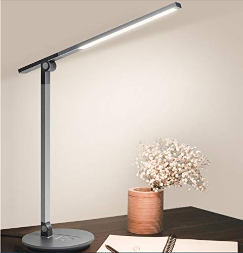 Led Table Lamp Eye Care Desk Bedroom Bedside Reading Lamp Students To Protect Vision Creative Plug-In Work Lamp Vision Lighting Sales