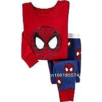Boys Spiderman PJS Pyjamas Age 1 2 3 4 5 6 7 8 9 10 Great Quality Christmas Present Birthday