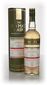 Auchroisk 15 Year Old 2000 - Old Malt Cask Single Malt Whisky from Auchroisk