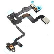 Cable flexible para botón de encendido de iPhone 4s