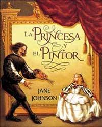 Princesa y el pintor, la (MIRA Y APRENDE)