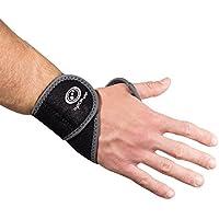 Neoprone Wrist Support - Black