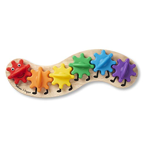 Melissa & Doug Rainbow Caterpill...