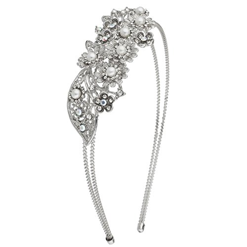 lux-accesorios-plateada-pearl-pave-flores-novia-novia-duro-diadema