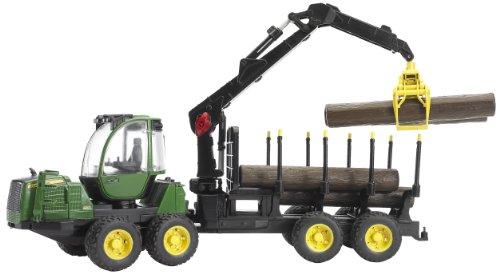 bruder-2133-vehicule-miniature-porteur-forestier-john-deere-1210e-avec-chargeur-remorque-forestiere-