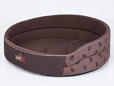 Hobbydog Cama de Espuma para Perro