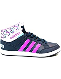 Adidas AROS MID K AW4129 Zapatos De Hombre Mujer Niños Zapatillas Gimnasia Deportiva