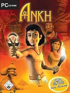 Ankh - Special Edition - nur für Linux
