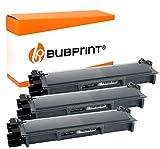Bubprint 3 Toner kompatibel für Brother TN-2320 TN-2310 für DCP-L2520DW HL-L2300D HL-L2340DW HL-L2360DW HL-L2380DW MFC-L2700DN MFC-L2700DW MFC-L2740DW