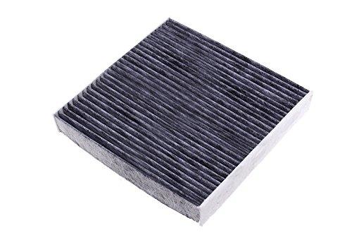 Funwill New Premium Carbon Cabin filtro dell