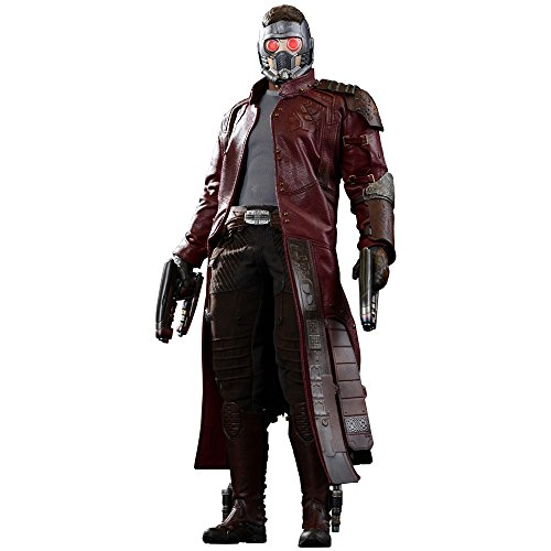 Hot Toys Movie Master Piece - Guardians of the Galaxy: Star-Lord