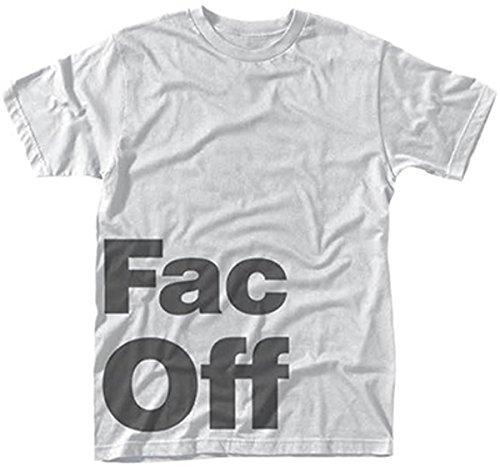 Preisvergleich Produktbild FACTORY 251 FAC OFF (WHITE) TS XXL
