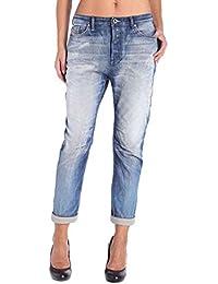 Diesel Femmes Jeans Boyfriend EAZEE 0840V