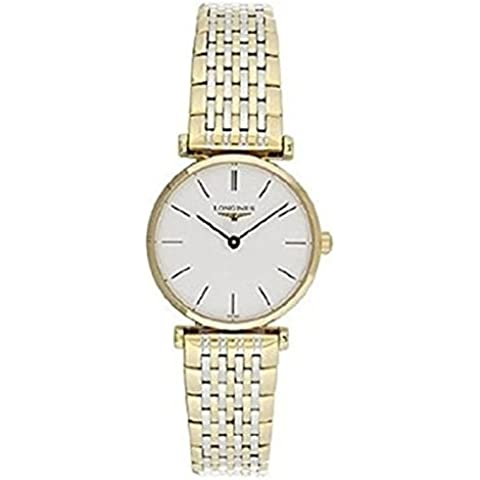 LONGINES la grande classique ladies LAMINATO IN