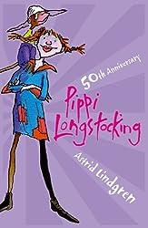 Pippi Longstocking 50th Anniversary edition