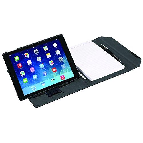 Fellowes MobilePro Series Deluxe Folio (für Apple iPad mini 4) (Ipad 4 Case Mit Magnetischem Verschluss)