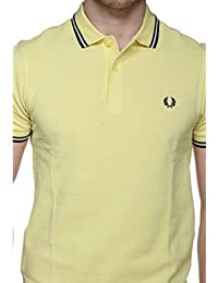 POLO MC FRED PERRY